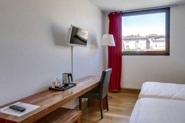 Appart'hotel Victoria Garden*** Bordeaux - фото 3