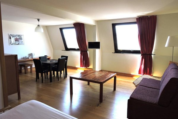 Appart'hotel Victoria Garden*** Bordeaux - фото 5