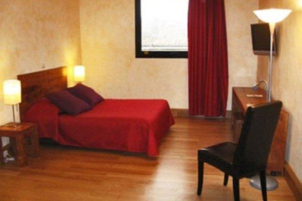Appart'hotel Victoria Garden*** Bordeaux - фото 9