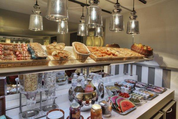 Best Western Premier Hotel Bayonne Etche Ona - 11