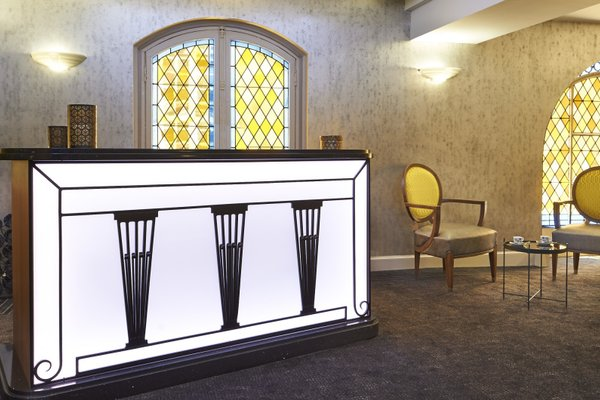 Best Western Premier Hotel Bayonne Etche Ona - 15