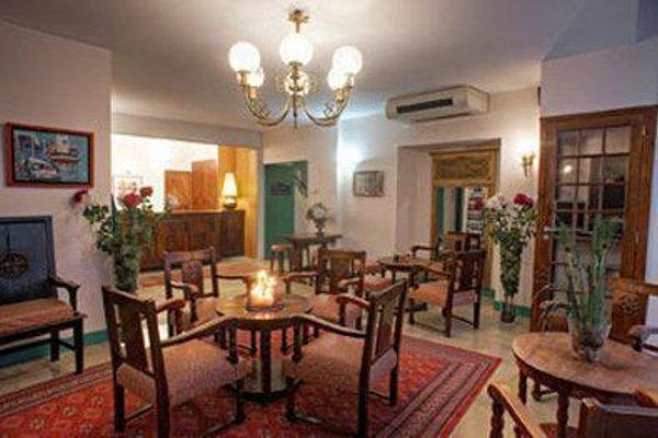 Best Western Premier Hotel Bayonne Etche Ona - 16