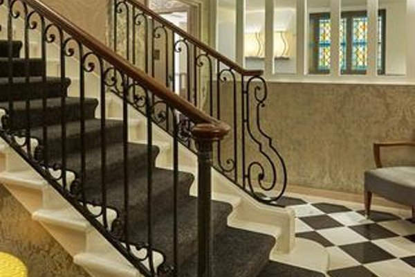 Best Western Premier Hotel Bayonne Etche Ona - 17