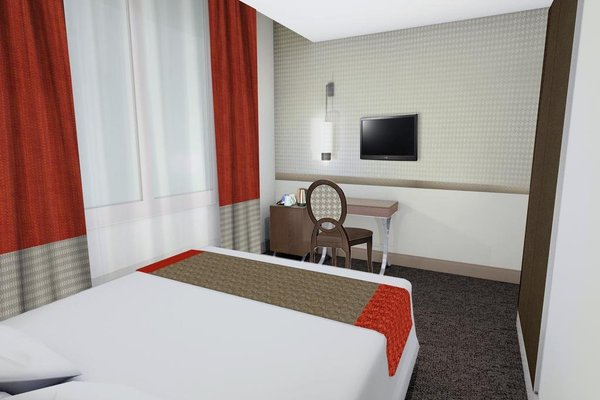 Best Western Premier Hotel Bayonne Etche Ona - 4