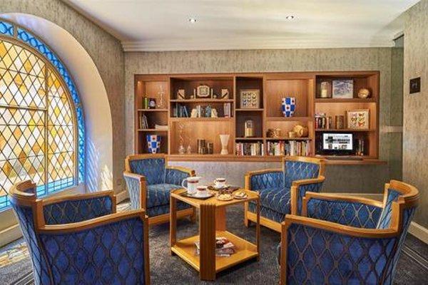 Best Western Premier Hotel Bayonne Etche Ona - 5