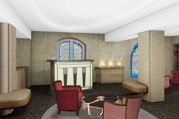 Best Western Premier Hotel Bayonne Etche Ona - 6