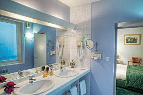 Best Western Premier Hotel Bayonne Etche Ona - 7