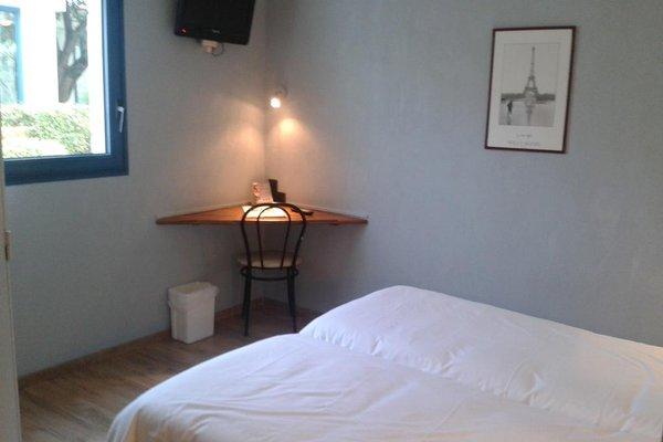 Comfort Hotel Bordeaux Merignac - фото 50