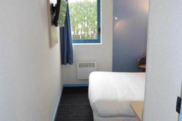 Comfort Hotel Bordeaux Merignac - фото 3