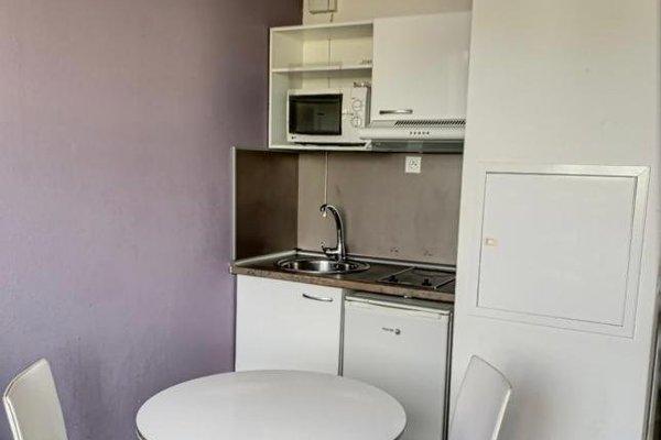 Residence Amal - фото 12