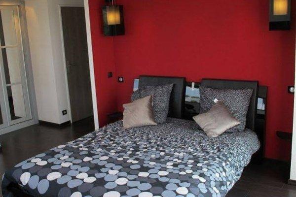 Residence Amal - фото 16