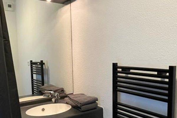 Residence Amal - фото 22