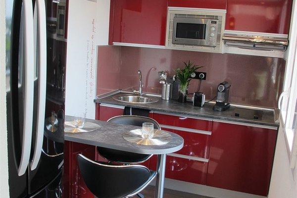 Residence Amal - фото 5