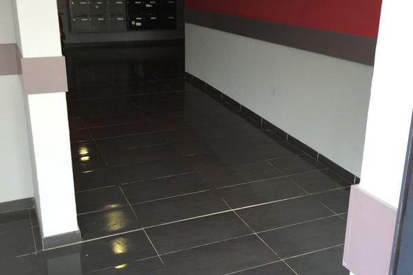 Residence Amal - фото 8