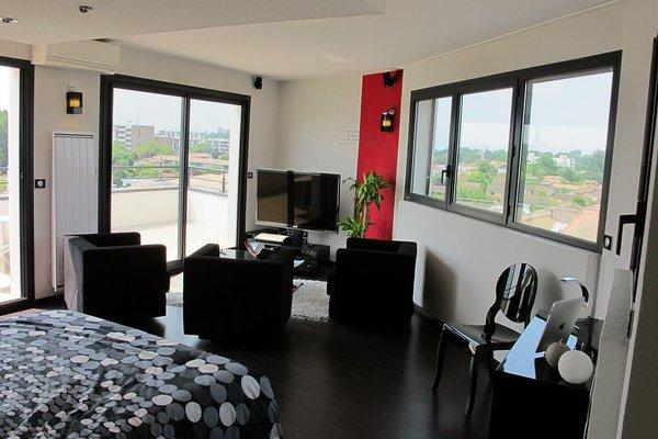 Residence Amal - фото 9