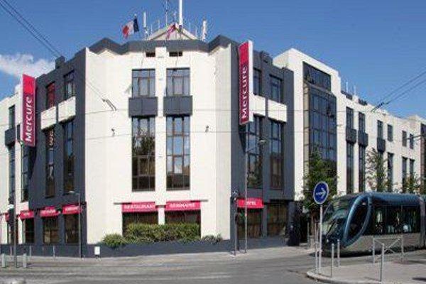 Mercure Bordeaux Centre Gare Saint Jean - фото 23