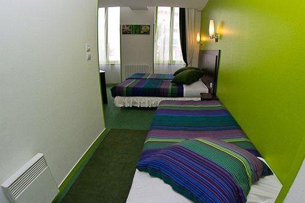 Aquitain Hotel Gare Saint-Jean - 5