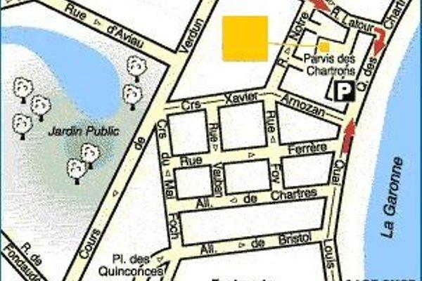 Mercure Bordeaux Citе Mondiale Centre Ville - фото 11