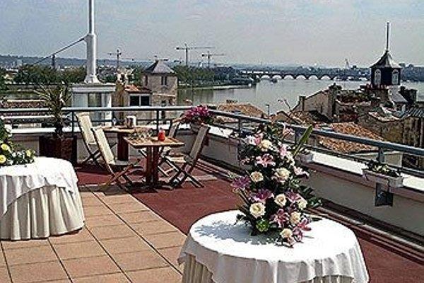 Mercure Bordeaux Citе Mondiale Centre Ville - фото 18