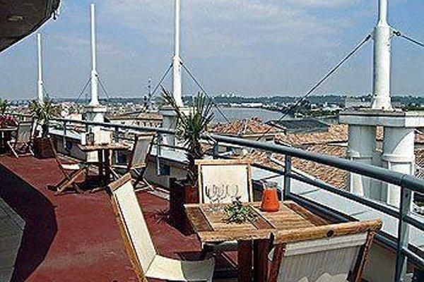 Mercure Bordeaux Citе Mondiale Centre Ville - фото 19