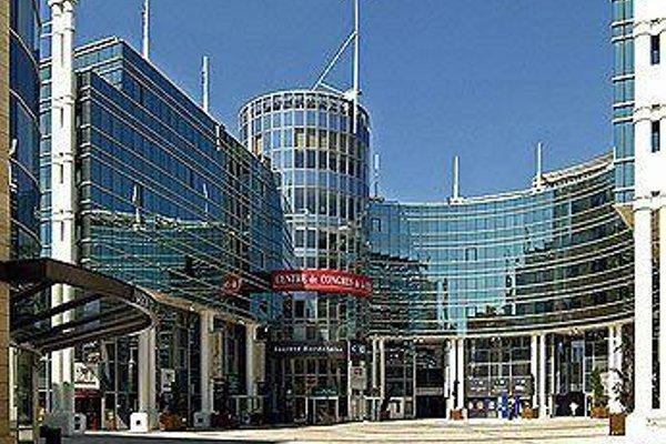 Mercure Bordeaux Citе Mondiale Centre Ville - фото 22