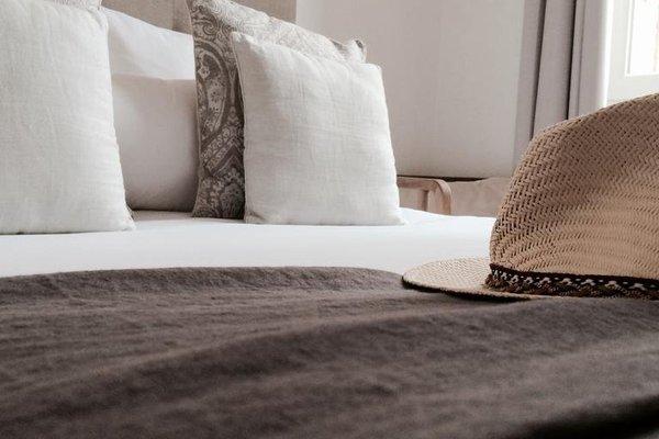 Hotel La Maison du Lierre - 50