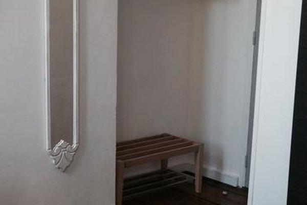 Hotel La Maison du Lierre - 12