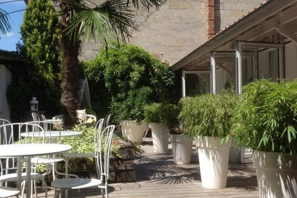 Hotel La Maison du Lierre - 21