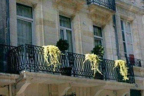 Hotel La Maison du Lierre - 23