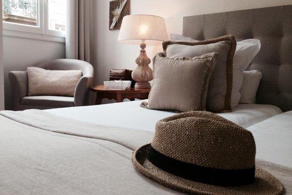 Hotel La Maison du Lierre - 3