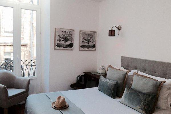 Hotel La Maison du Lierre - 5