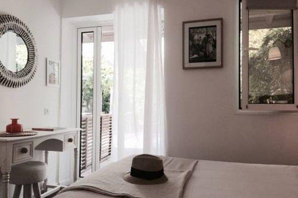 Hotel La Maison du Lierre - 6