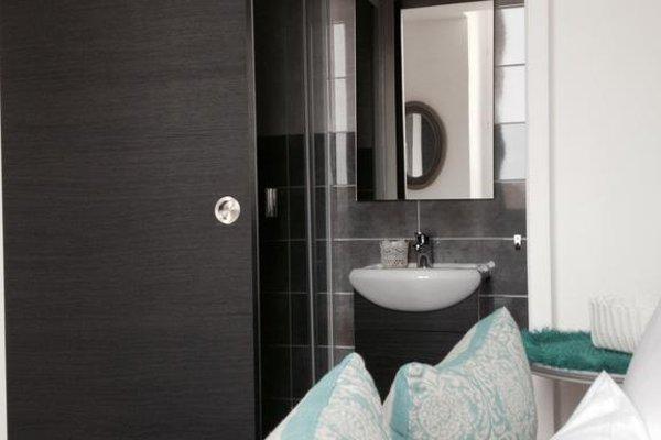 Hotel La Maison du Lierre - 9