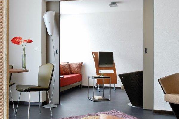 Aparthotel Adagio Bordeaux Gambetta - фото 12
