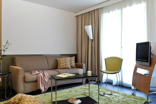 Aparthotel Adagio Bordeaux Gambetta - фото 4