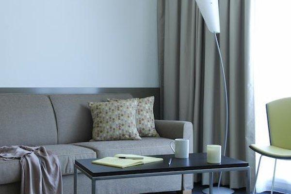 Aparthotel Adagio Bordeaux Gambetta - фото 5
