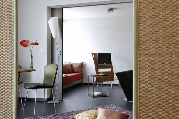Aparthotel Adagio Bordeaux Gambetta - фото 8