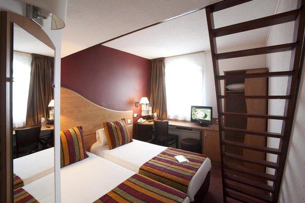 Inter-Hotel Apolonia - 50