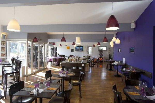 Inter-Hotel Apolonia - 14