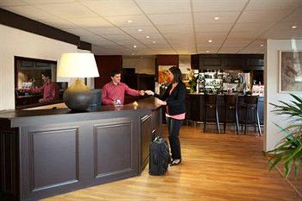 Inter-Hotel Apolonia - 19
