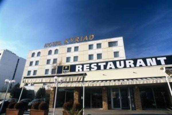 Inter-Hotel Apolonia - 22