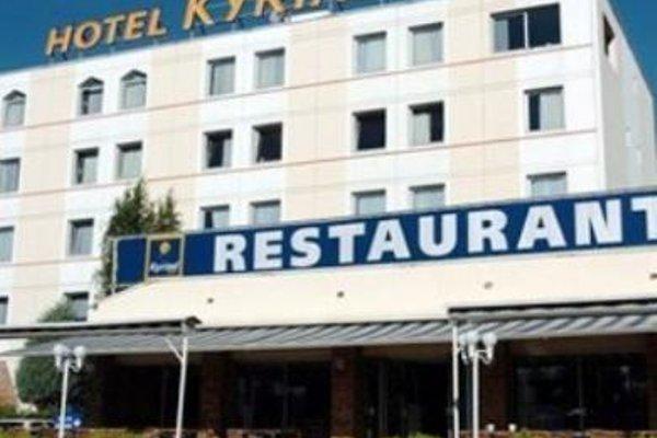 Inter-Hotel Apolonia - 23