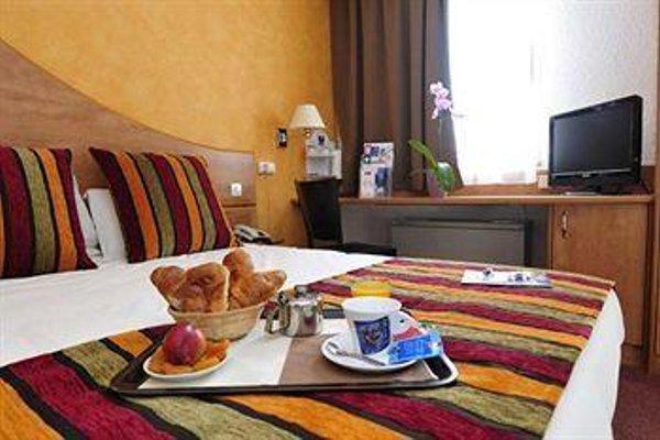 Inter-Hotel Apolonia - 4