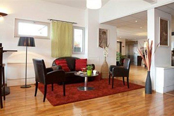 Inter-Hotel Apolonia - 5