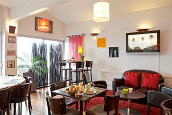 Inter-Hotel Apolonia - 7
