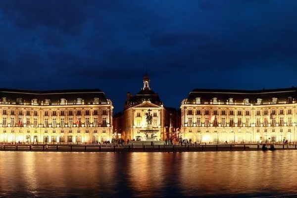 Sejours & Affaires Bordeaux de L'Yser - 22