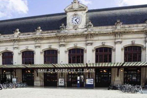 ibis Styles Bordeaux Gare Saint-Jean - 23