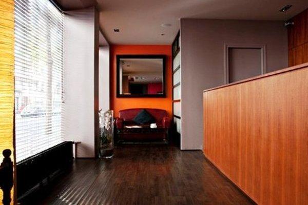Hotel B Paris Boulogne - фото 16