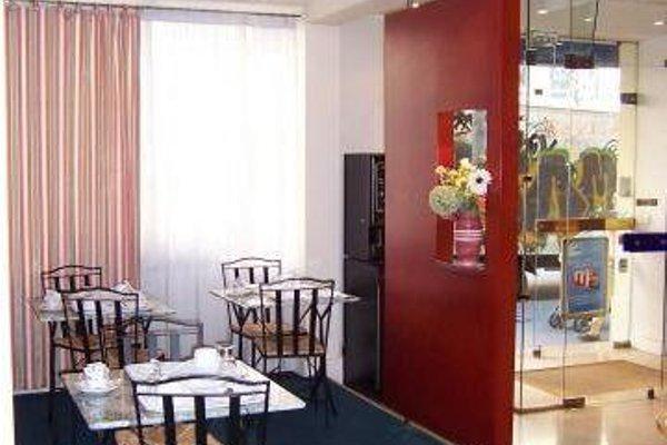 Hotel B Paris Boulogne - фото 8