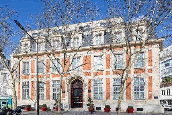 Courtyard by Marriott Paris Boulogne - 22